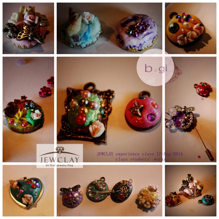 collage_JEWCLAY class 140817B