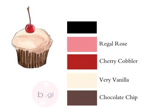 color tone